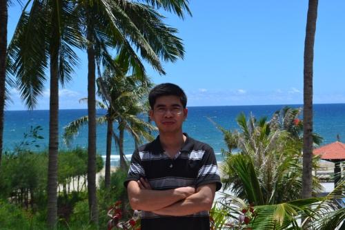 Resort Làng Cò - Trị trấn Lăng Cô - TT Huế