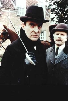 Thám t�� Sherlock Holmes